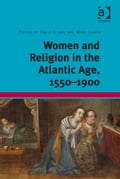 Bringing the study of early modern Christianity into dialogue with Atlantic history, this collection provides a longue durée investigation of women and religion within a transatlantic context. Taking as its starting point the work of Natalie Zemon Davis on the effects of confessional difference among women in the age of religious reformations, the volume expands the focus to broader temporal and geographic boundaries. The result is a series of essays examining the effects of religious reform and