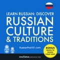 Learn Russian: Discover Russian Culture & Traditions
