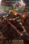 Books One to Three of the Sons of Odin: Collector's Edition 92c04c6a-d991-4e5b-8450-bac0181302da