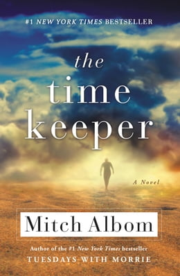 Book The Time Keeper by Mitch Albom
