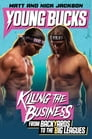 Young Bucks Cover Image