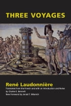 Three Voyages by Rene Laudonniere
