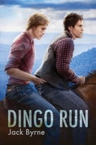 Dingo Run by Jack Byrne