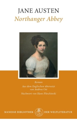 Book Northanger Abbey: Roman by Jane Austen