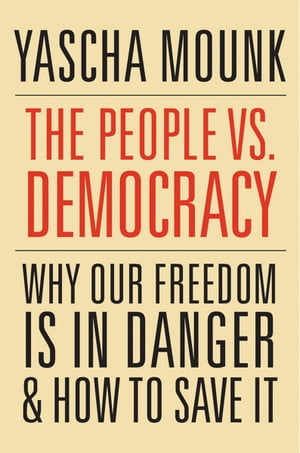 The People vs. Democracy Why Our Freedom Is in Danger and How to Save It