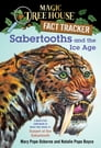 Sabertooths and the Ice Age Cover Image