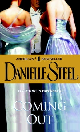 Book Coming Out by Danielle Steel
