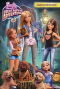 Barbie and Her Sisters in The Great Puppy Adventure (Barbie) 5450f57c-46fe-48f0-bb93-8a23e04b11bd