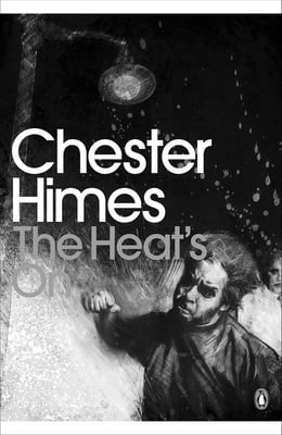 Book The Heat's On by Chester Himes