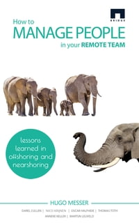 How to Manage People in Your Remote Team