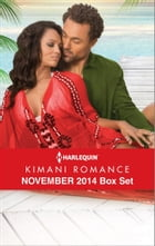 Harlequin Kimani Romance November 2014 Box Set: Twelve Days of Pleasure\Falling into Forever\Red…