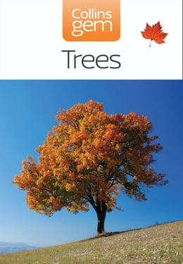 Book Trees (Collins Gem) by Alastair Fitter