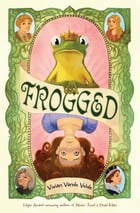 Frogged Cover Image