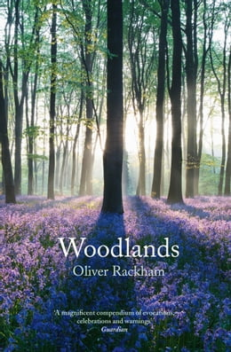 Book Woodlands by Oliver Rackham