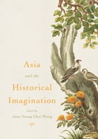 Asia and the Historical Imagination by Jane Yeang Chui Wong