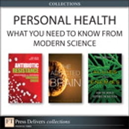 Book Personal Health: What You Need to Know from Modern Science (Collection) by Michael Kuhar