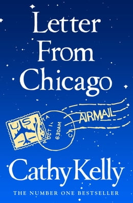Book Letter from Chicago (Short Story) by Cathy Kelly