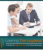 Learning The Legalese by Anonymous