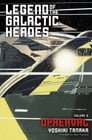 Legend of the Galactic Heroes, Vol. 9 Cover Image