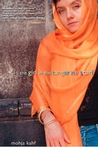 The Girl in the Tangerine Scarf Cover Image