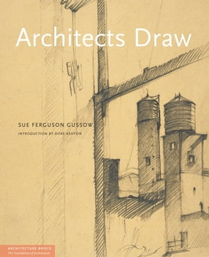 Architects Draw Freehand Fundamentals