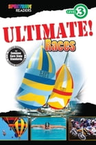 Ultimate! Races by Teresa Domnauer