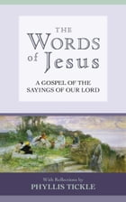 The Words of Jesus by Phyllis Tickle