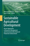 Sustainable Agricultural Development 2ffef863-2782-4da5-b8cf-719f66006076
