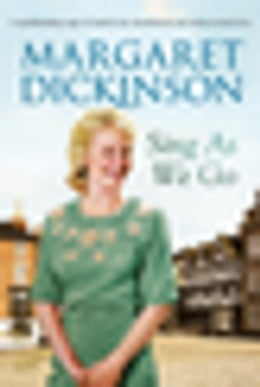 Book Sing As We Go by Margaret Dickinson
