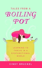 Tales from a Boiling Pot: Learning to Thrive in a Dysfunctional World by Cindy Bruckel