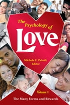 The Psychology of Love [4 volumes] by Michele A. Paludi