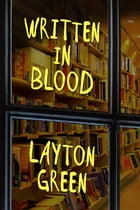 Written in Blood Cover Image
