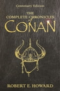 The Complete Chronicles Of Conan 6b389106-72eb-4219-99cb-b08b65dd0862