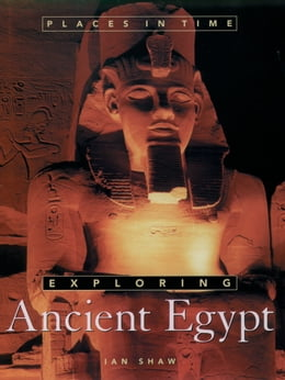 Book Exploring Ancient Egypt by Ian Shaw