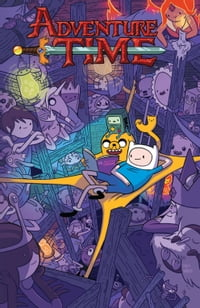 Adventure Time Vol 8