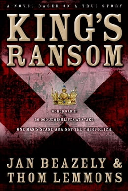 Book King's Ransom by Jan Beazely