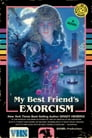 My Best Friend's Exorcism Cover Image