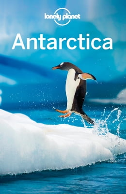 Book Lonely Planet Antarctica by Lonely Planet