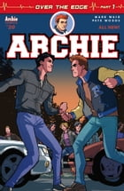 Archie (2015-) #20 by Mark Waid