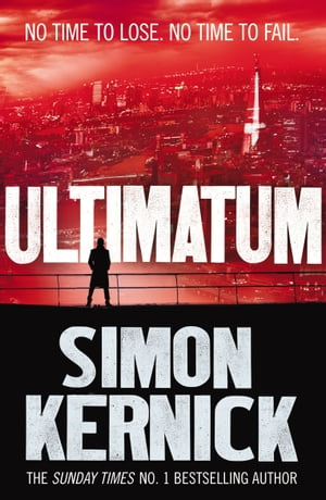 Ultimatum (Tina Boyd 6)