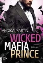 Wicked Mafia Prince by Anita Nirschl
