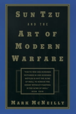 Book Sun Tzu and the Art of Modern Warfare by Mark McNeilly