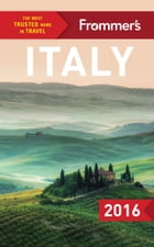 Frommer's Italy 2016