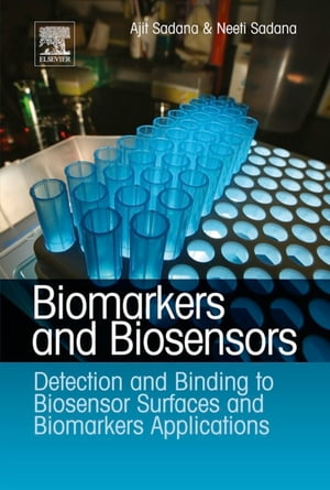 Biomarkers and Biosensors Detection and Binding to Biosensor Surfaces and Biomarkers Applications