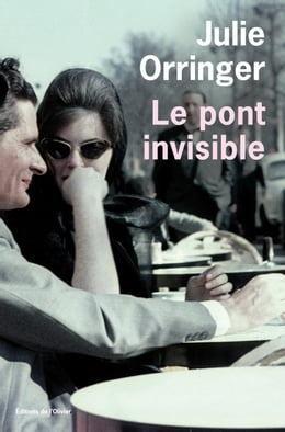 Book Le Pont invisible by Josée Kamoun