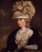 Evelina (1778) by Fanny Burney