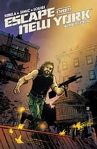 Escape from New York #15 by John Carpenter