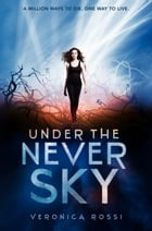 Under the Never Sky Cover Image