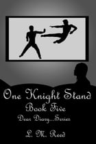 One Knight Stand by L. M. Reed