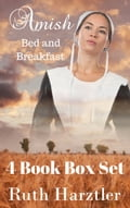 Amish Bed and Breakfast: Four Book Box Set 55ae59a5-a242-44eb-ac75-1347bfb6da54